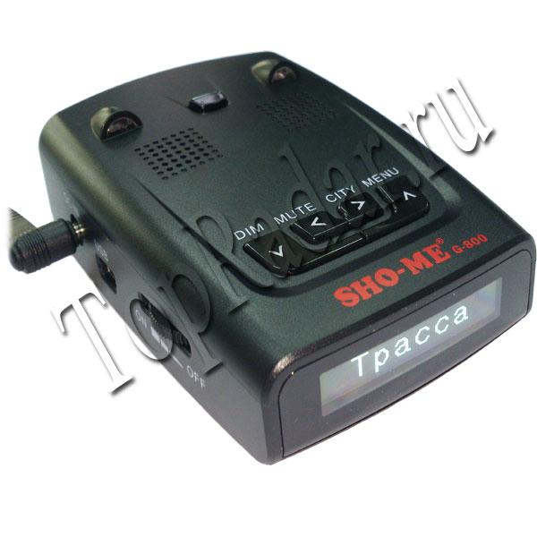 Sho-me g-800 signature. Технические характеристики приемник диапазон k 24050 – 24250 мгц диапазон ka 33400 36000 мгц диапазон x 10475.