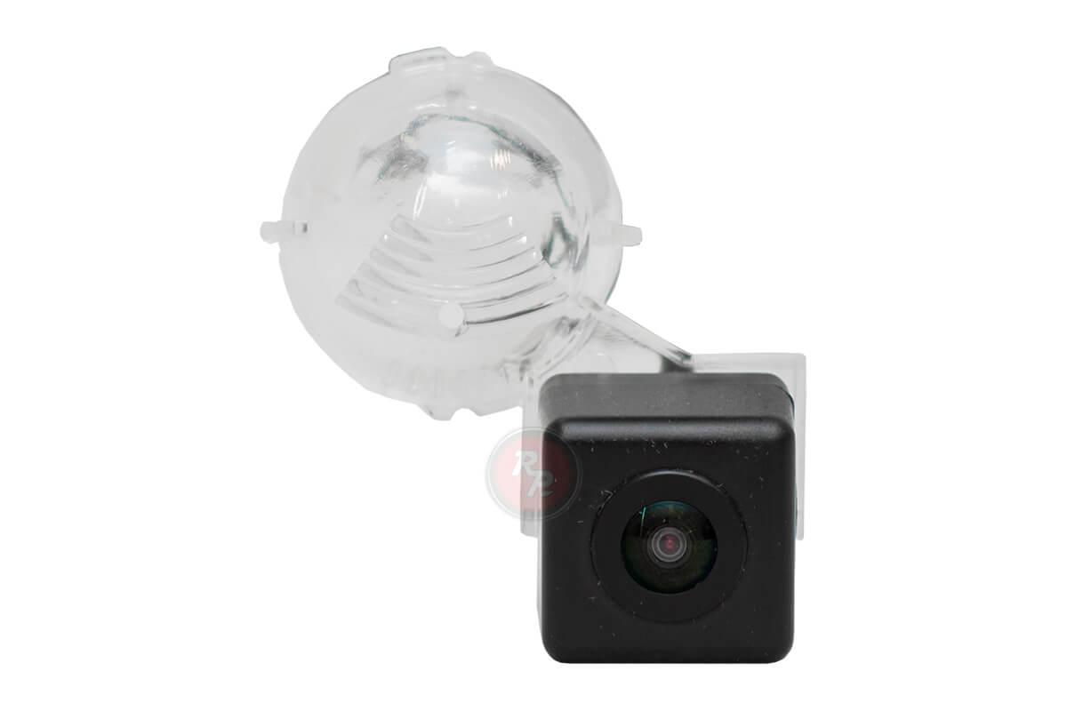 Штатная видеокамера парковки Redpower SUZ208P Premium для Suzuki SX4 хетчбек камера fish eye redpower suz297 для suzuki sx4 седан