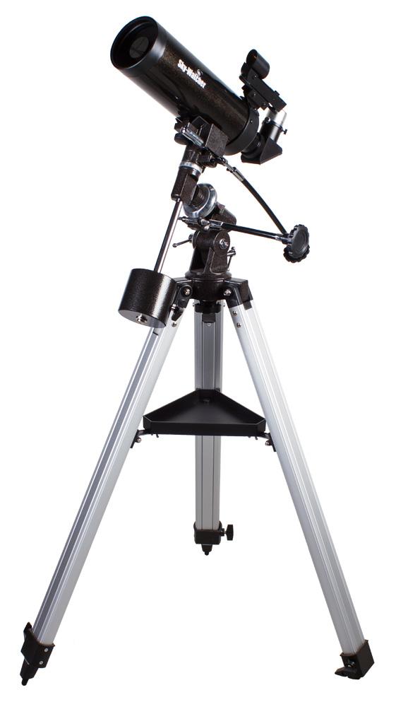 Фото - Телескоп Sky-Watcher BK MAK80EQ1 (+ Книга «Космос. Непустая пустота» в подарок!) телескоп veber 350 70 az книга космос непустая пустота в подарок