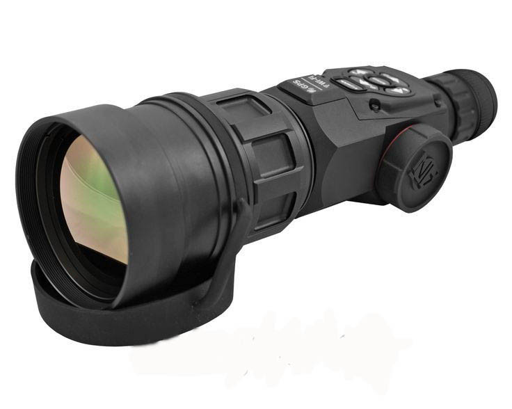 Цифровой тепловизионный монокуляр ATN OTS-HD 384 9 - 36X mie vapore white утюг с парогенератором