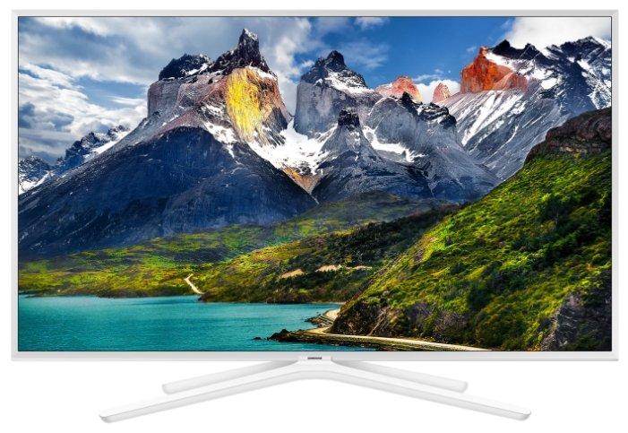 Телевизор LED Samsung 43