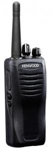 KENWOOD TK-3407M2 профессиональная портативная рация kenwood tk 3000m2