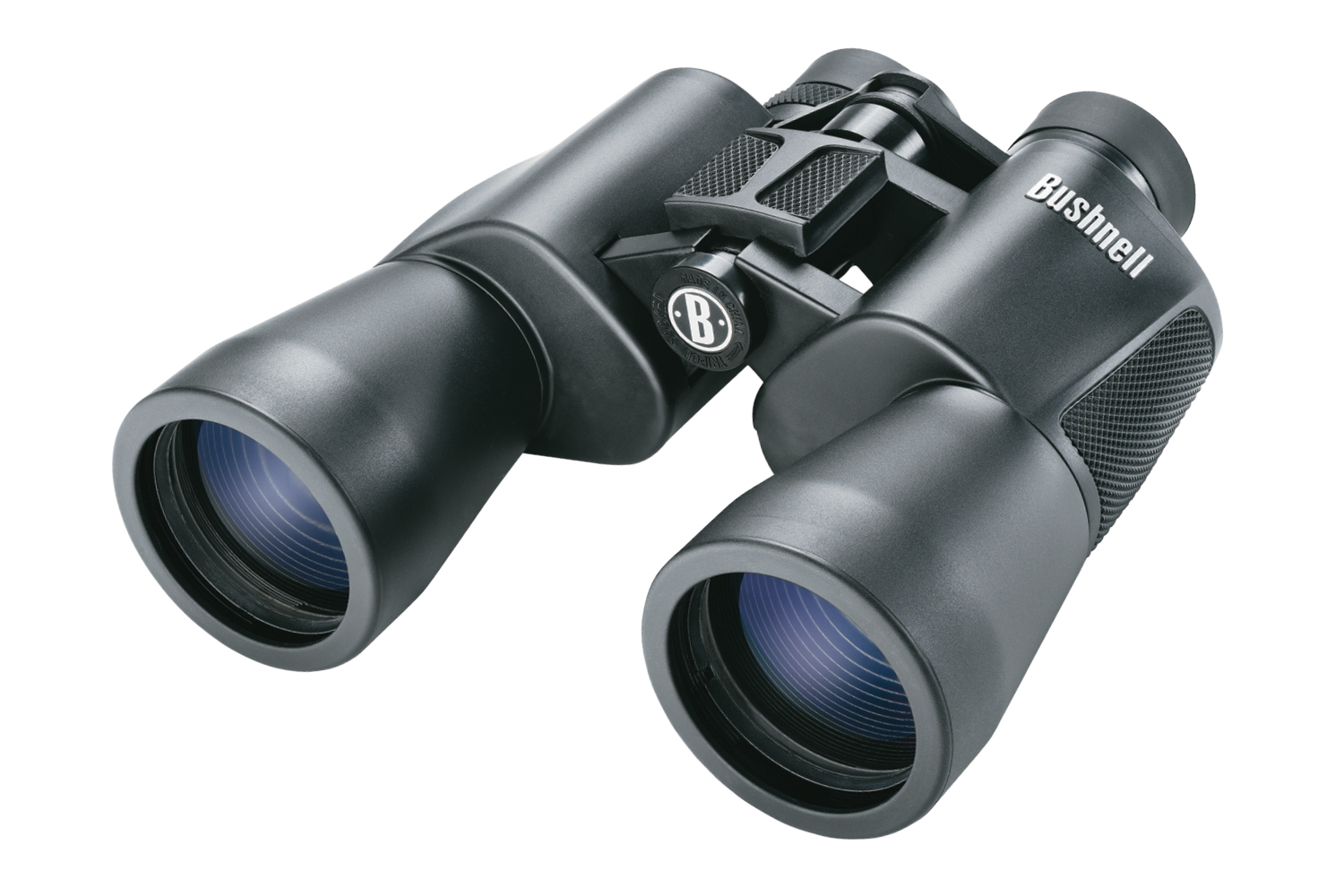 Бинокль Bushnell PowerView PORRO 12x50 бинокль yukon 12x50 wa