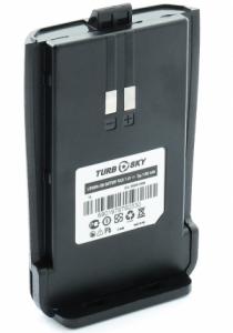Аккумулятор для рации TurboSky T6 аккумулятор для рации combat ап 31
