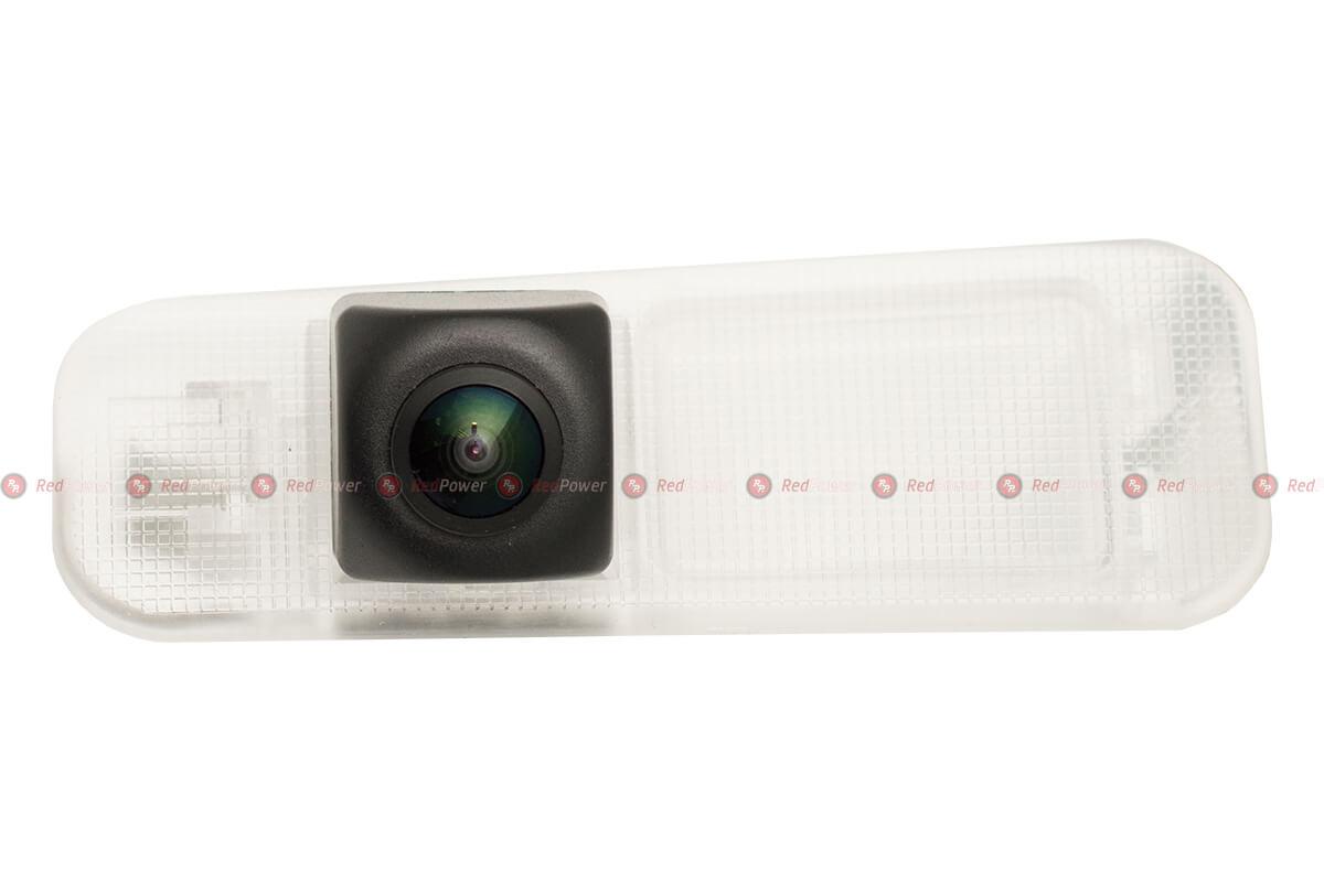 Камера Fish eye RedPower KIA196 для Kia Rio (2011-2017) седан
