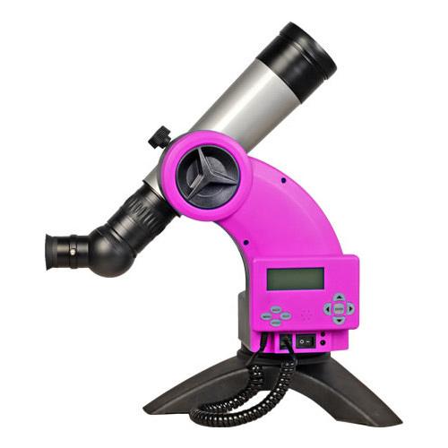 Фото - Телескоп iOptron Astroboy Pink телескоп
