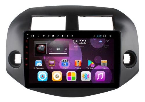 все цены на Штатная автомагнитола VOMI ST2719-T8 для Toyota RAV4 2006-2012 на Android 8.1.0 (+ Камера заднего вида в подарок!) онлайн