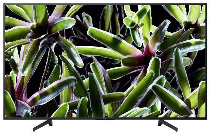 Телевизор ЖК 49'' KD-49XG7005BR Sony/ 49