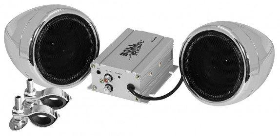 Фото - Аудиосистема BOSS AUDIO MARINE MC400 (2 динамика 3, усилитель 600 ВТ.) футболка hugo hugo boss hugo hugo boss hu286emfdms0