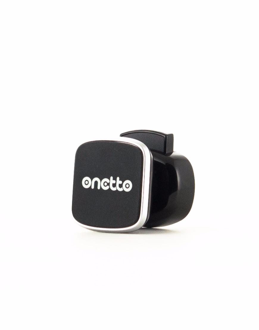 Автомобильный держатель Onetto Easy Clip Vent Magnet Mount автомобильный держатель onetto mount easy flex wireless