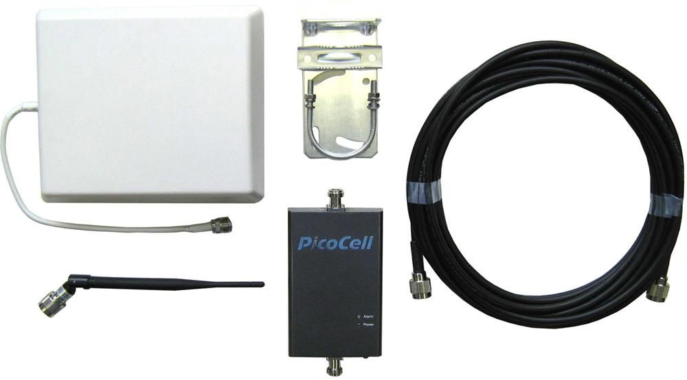 Усилитель сигнала 3G PicoCell 2000 SXB (LITE 1) комплект picocell e900 2000 sxb 02