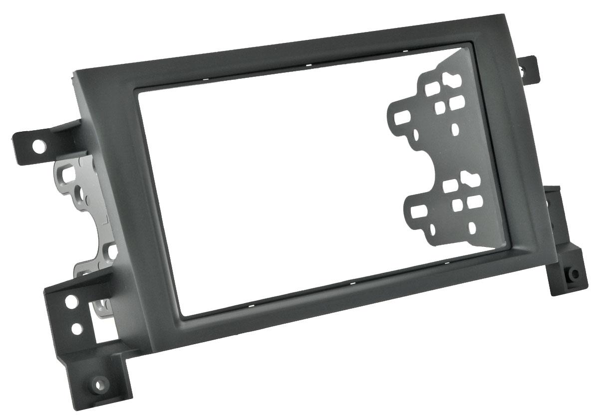 Переходная рамка Incar 95-7953A для Suzuki Grand Vitara крепеж