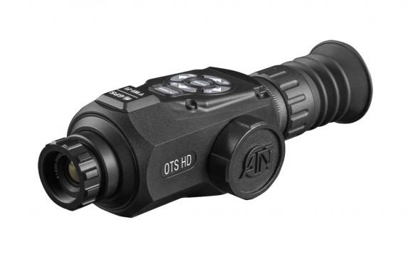 Цифровой тепловизионный монокуляр ATN OTS-HD 384 1,25 - 5X кабель для тонарма nordost tonearm heimdall 2 2 25 m xlr