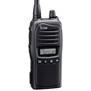 Профессиональная портативная рация Icom IC-F4036S профессиональная цифровая рация icom ic f3161dt