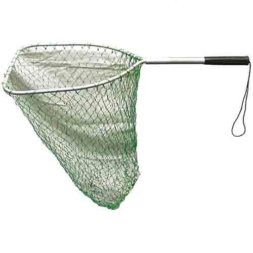 Подсачек для ловли в забродку Salmo 70х35х40см