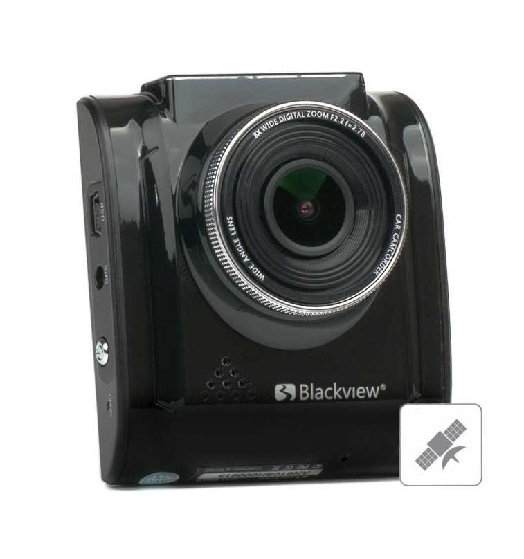 Видеорегистратор Blackview Z11 GPS Black (+ Разветвитель в подарок!) blackview черный стандарт ес