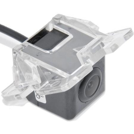 Штатная камера заднего вида SWAT VDC-025 Mitsubishi Outlander XL