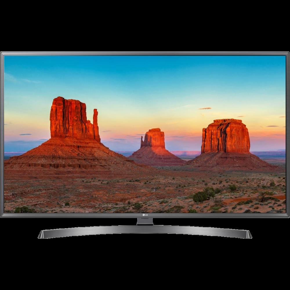 Фото - Телевизор LED 43 LG 43UK6750 серебристый, Ultra HD, 50Hz, DVB-T, DVB-T2, DVB-C, USB, WiFi, Smart TV эксклюзивная обзорная экскурсия по москве с посещением канатной дороги 2019 08 09t19 00