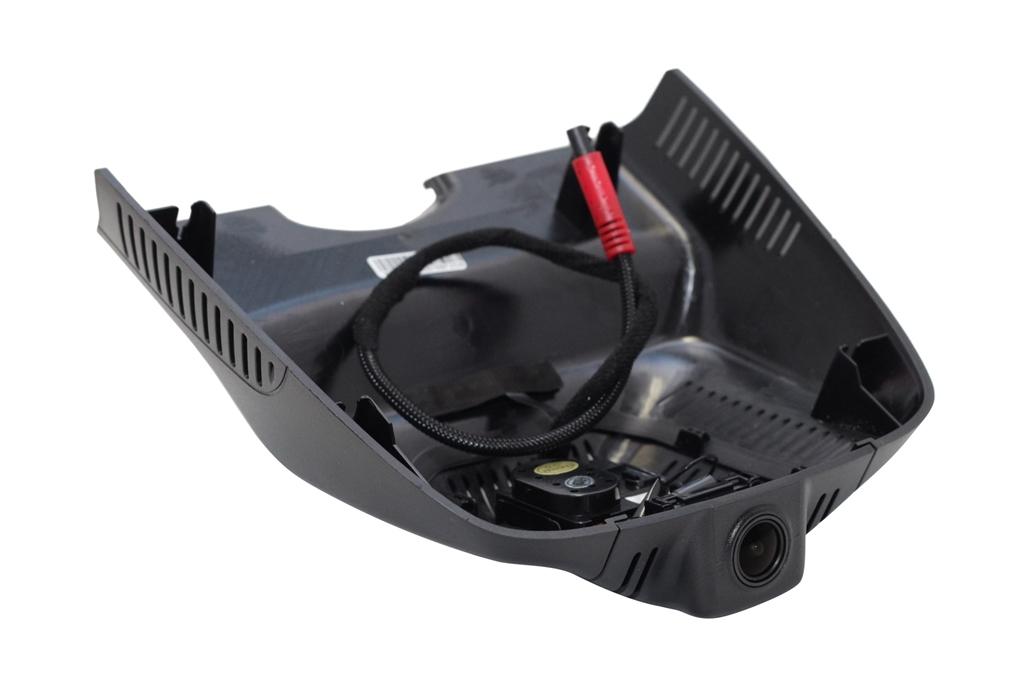 Штатный видеорегистратор Redpower DVR-MBG2-N чёрный (Mercedes-Benz GLK продвинутая компл.) full hd 1080p vehicle blackbox dvr with g sensor