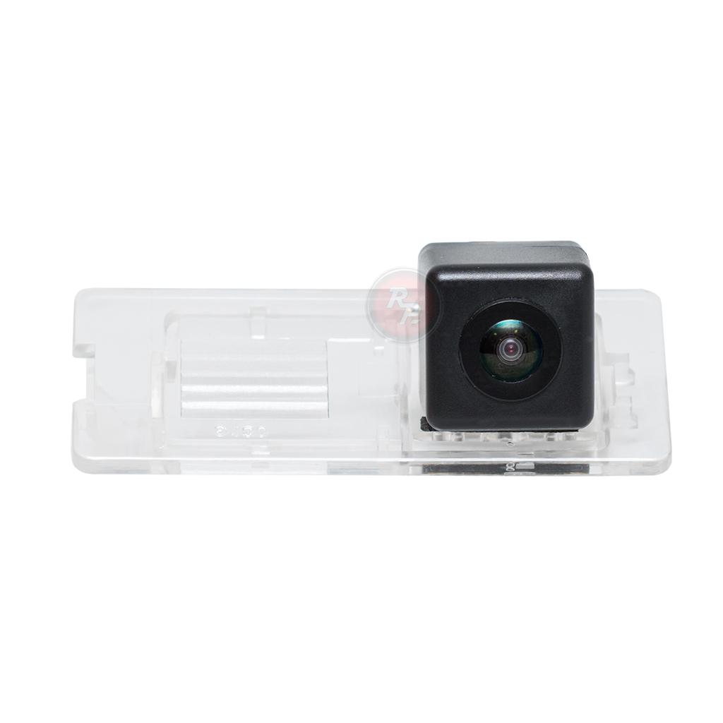 Камера Fish eye RedPower REN221 для Renault Fluence (2009+), Latitude (2010+)