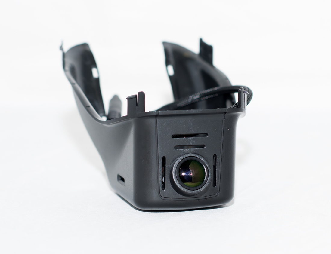 Видеорегистратор в штатное место RedPower DVR-VOL2-N для Volvo XC60