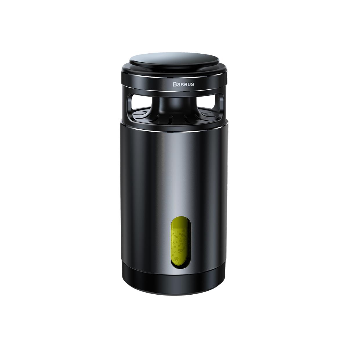 Очиститель воздуха Baseus Micromolecule formaldehyde purifier Deep space Black для автомобиля в салоне