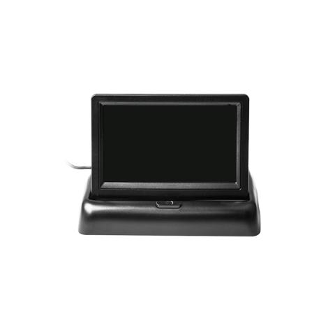 Автомобильный монитор Sho-me Monitor-F43D