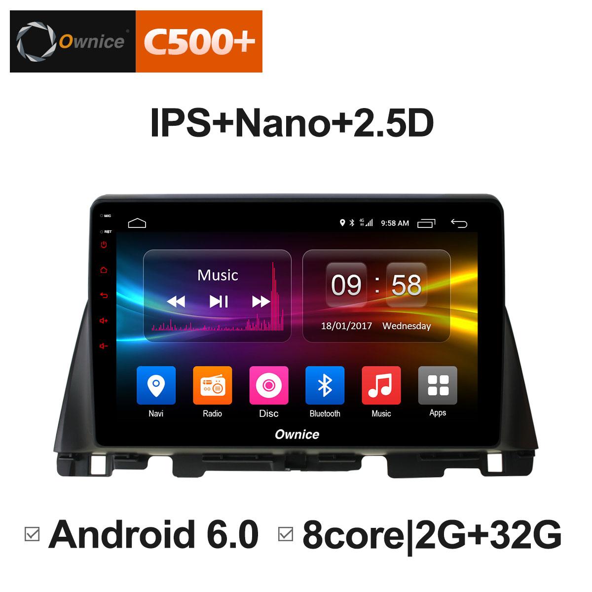 Штатная магнитола CARMEDIA OL-1739-8 (C500+) Kia Optima IV (JF) 03.2016+ 2017 newest 4g lte 10 inch tablet pc android 6 0 octa core 4gb ram 64gb rom dual sim 5mp gps ips bluetooth smart tablets mt8752