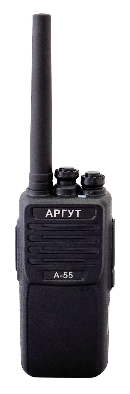 Портативная рация Аргут А-55 (+ гарнитура в подарок!) радиостанция портативная midland xt60