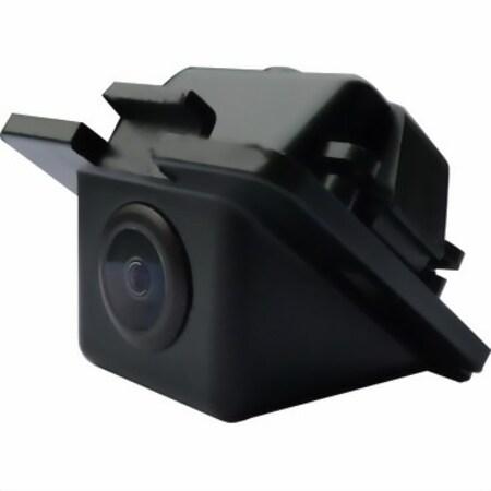Камера заднего вида для Citroen Intro VDC-025 Citroen C-Crosser (2007 - 2012) камера заднего вида silverstone f1 interpower ip 616 ir универсальная
