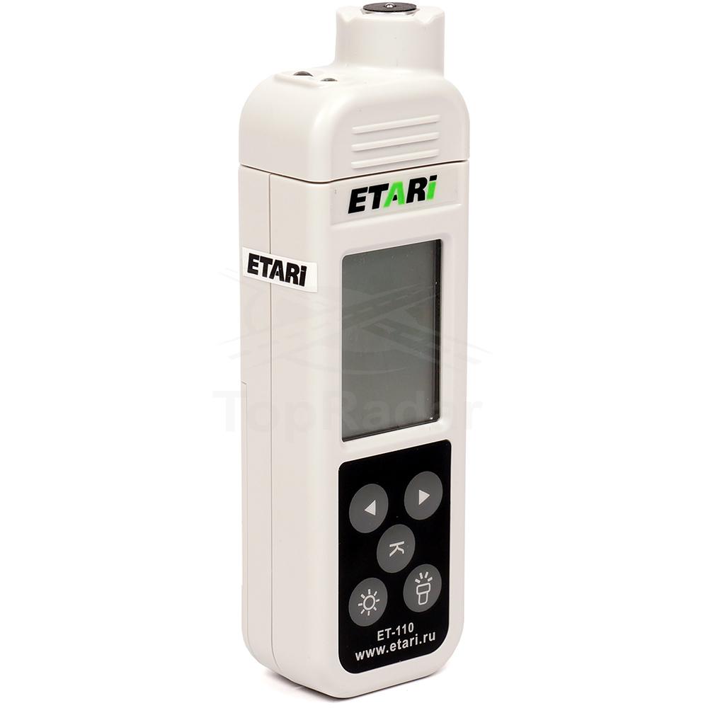 Толщиномер лакокрасочного покрытия Etari Etari ET 110 толщиномер лкп etari ет 110