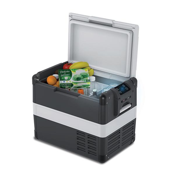 Автохолодильник компрессорный Vitrifrigo VF55P (+ Шесть аккумуляторов холода в подарок!)