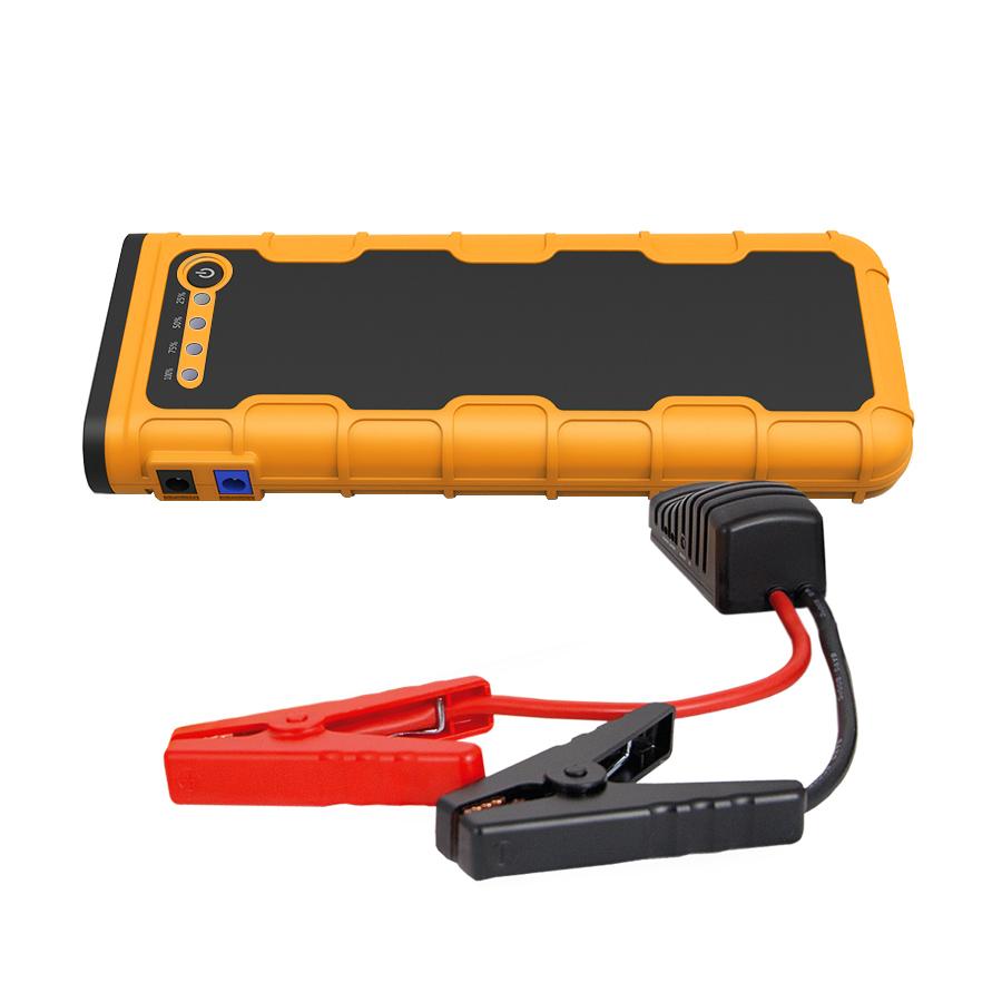 Пуско-зарядное устройство Автостарт PRO (+ Power Bank в подарок!)