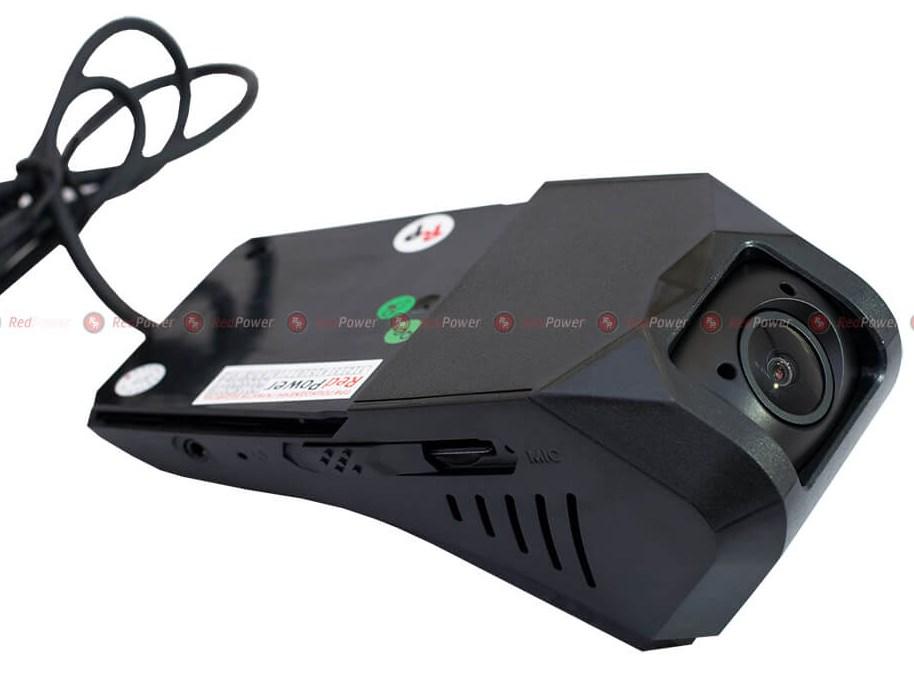 Видеорегистратор скрытой установки RedPower CatFish 2