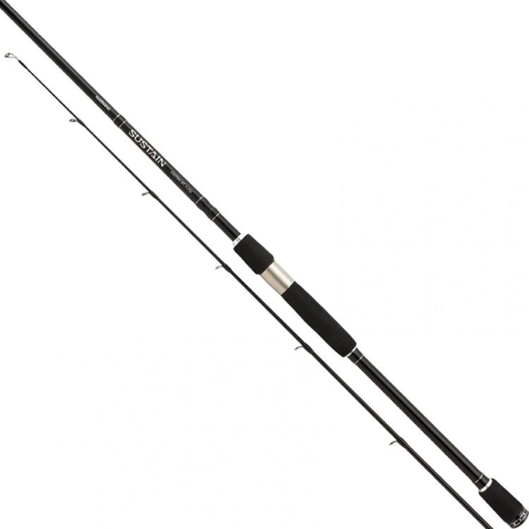 Удилище Shimano SUSTAIN SPINNING (Тест 7-28 гр. Длинна 190 см.)