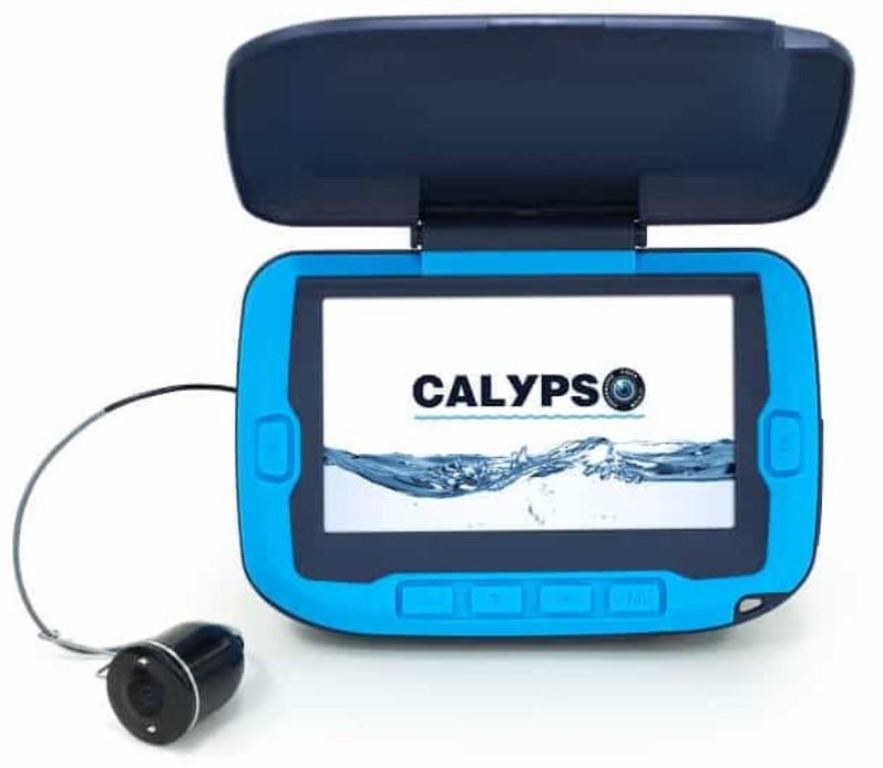 Камера Calypso UVS-02 Plus (+ Леска в подарок!)