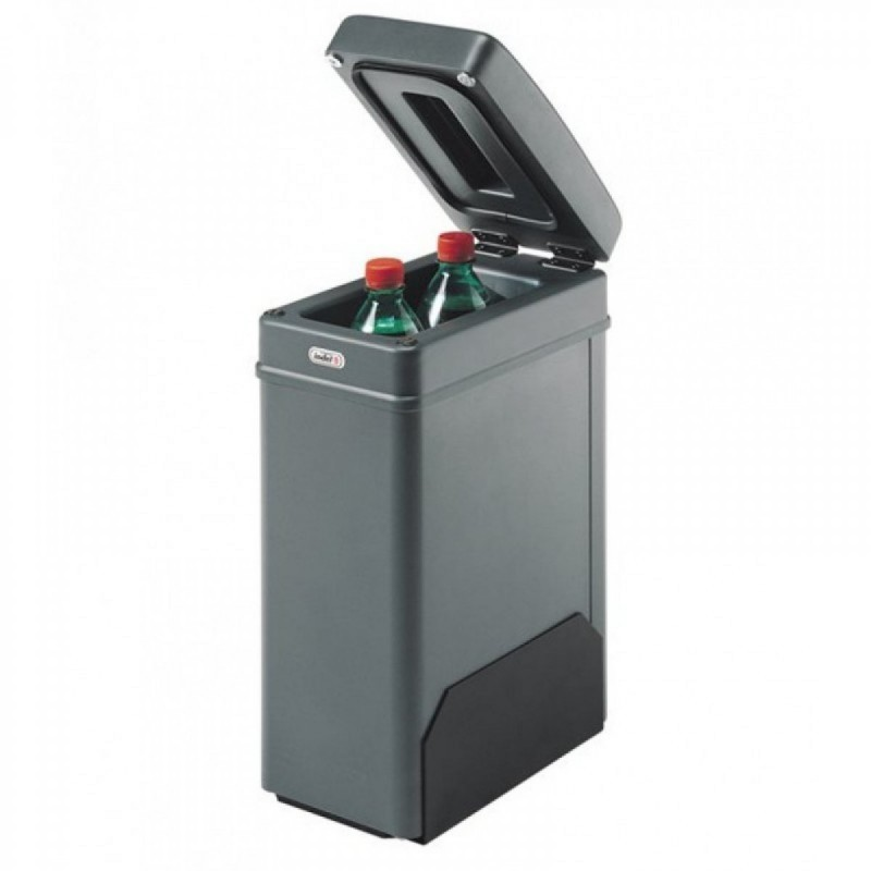 Термоэлектрический холодильник Indel B Frigocat 24V (+ Аккумулятор холода в подарок!)
