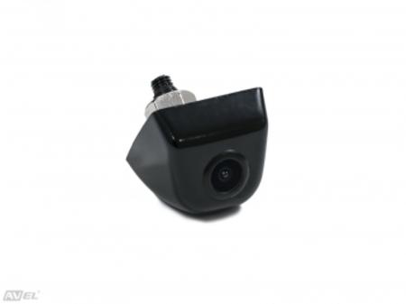 Универсальная камера заднего вида AVS115CPR (980 CMOS)