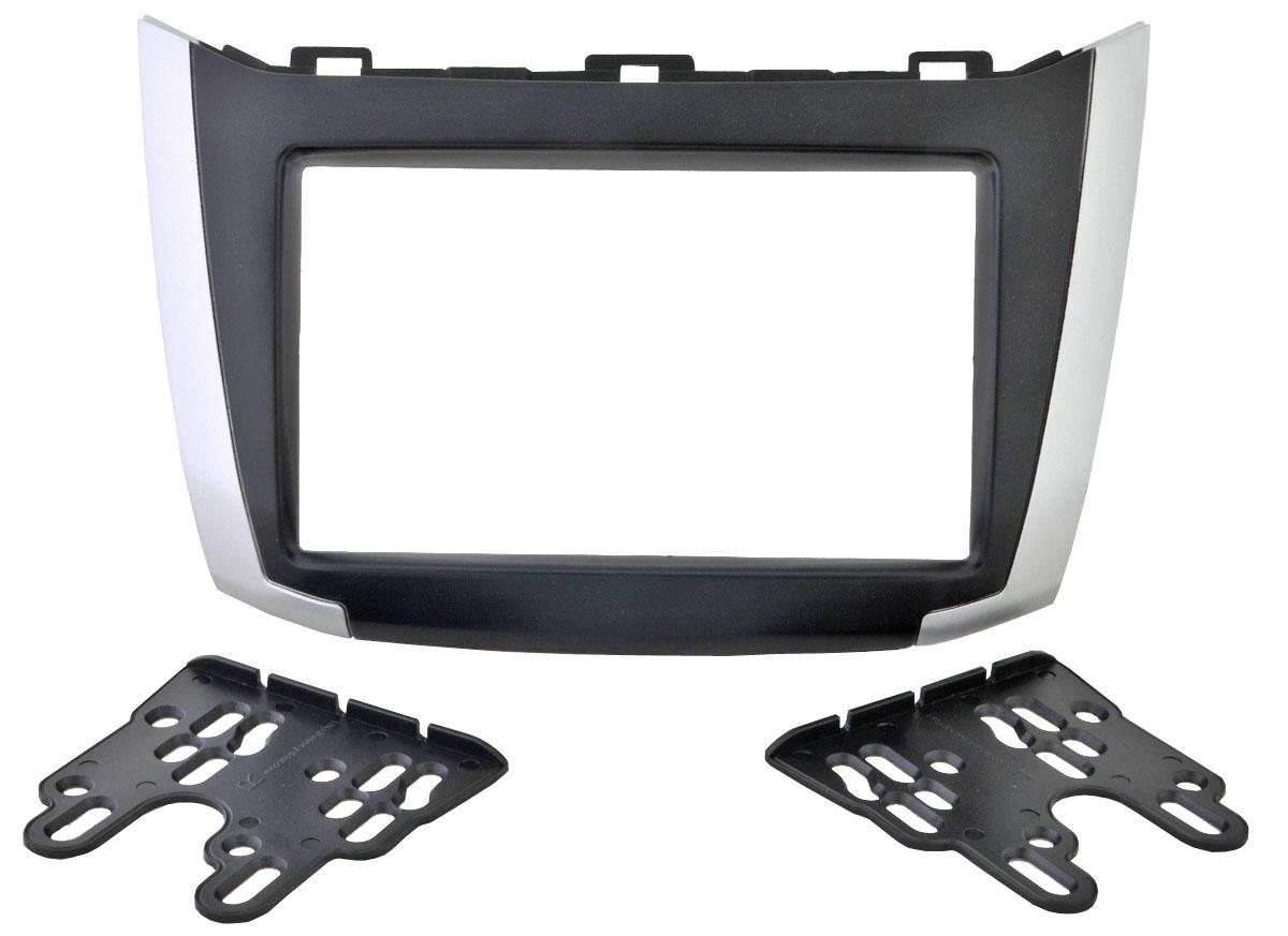 Переходная рамка Intro RHA-N03 для Haima 3 2014+ 2DIN (крепеж) free shipping 10pcs lot b20n03 b20 n03 qfp offen use laptop p 100% new original