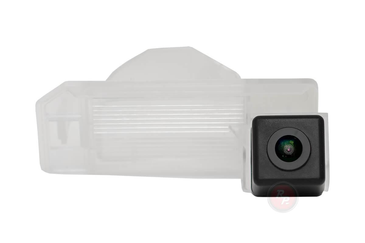 Штатная видеокамера парковки Redpower MIT102P Premium для Mitsubishi ASX для автомобиля для парковки