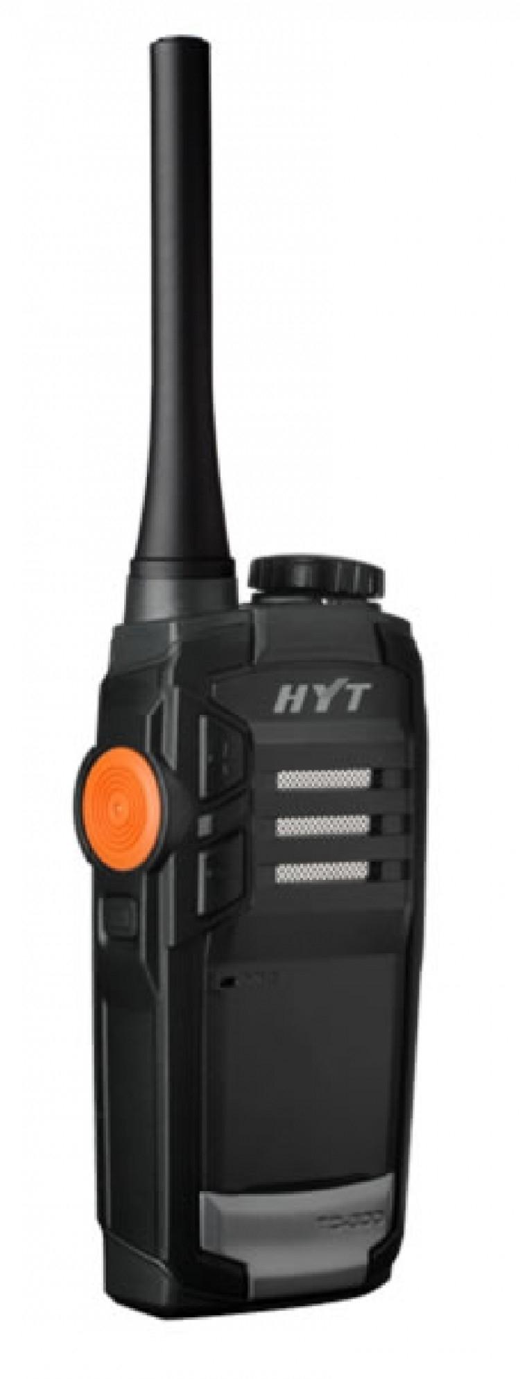 Портативная рация Hytera TC-320 2pcs universal car daytime running light led cob 12v drl auto driving front fog lamp white bulb waterproof 6000k