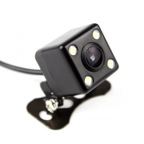 цена на Универсальная камера c LED-подсветкой INCAR VDC-417