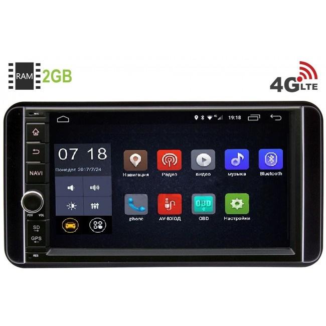 штатная магнитола wide media wm vs7a706nb 2 16 rp tyunc 43 для subaru brz trezia 2010 2016 android 7 1 2 Штатная магнитола LeTrun 1968-RP-TYUNC-43 для Subaru BRZ, Trezia 2010-2016 Android 6.0.1 (4G LTE 2GB) (+ Камера заднего вида в подарок!)