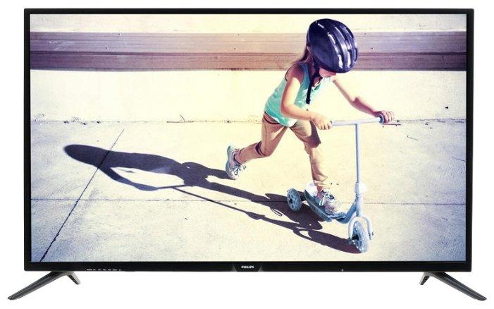 Телевизор Philips 43PFS4062/60 цена