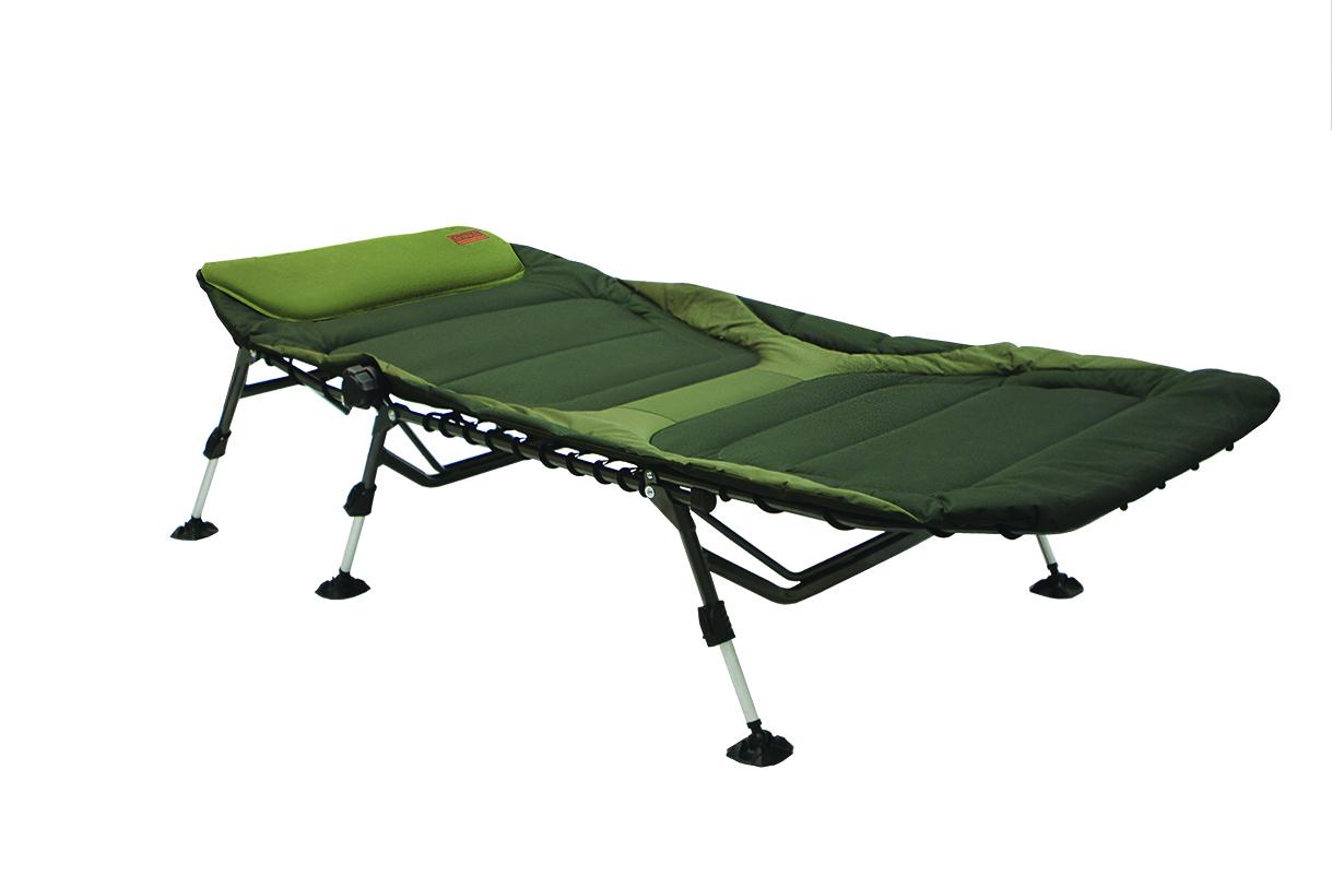 Кровать раскладная Camping World Giant (+ Поливные капельницы в подарок!)