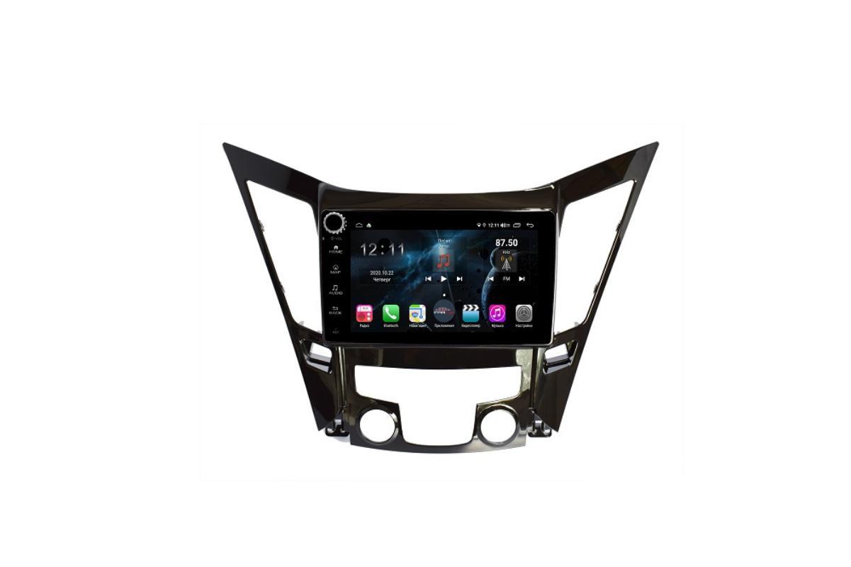 Штатная магнитола FarCar для Hyundai Sonata на Android (H794RB) (+ Камера заднего вида в подарок!)