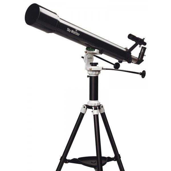Фото - Телескоп Sky-Watcher Evostar 909 AZ PRONTO на треноге Star Adventurer (+ Книга «Космос. Непустая пустота» в подарок!) телескоп bresser national geographic 50 360 az книга космос непустая пустота в подарок
