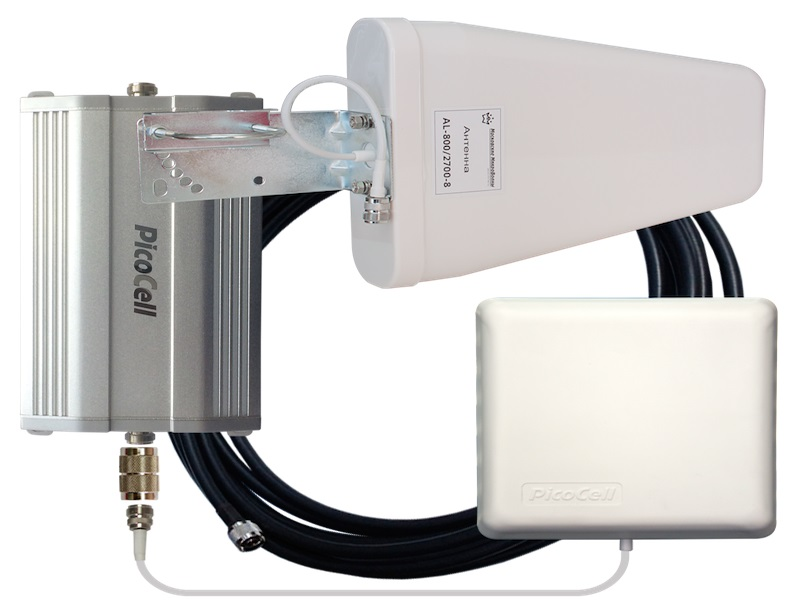 Комплект PicoCell Е900 SXB+ 02