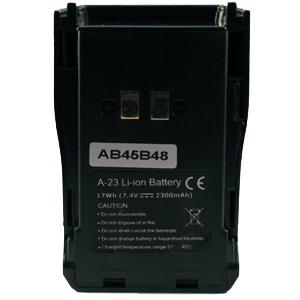 Аккумулятор для раций Аргут А-23/А-24 new аккумулятор