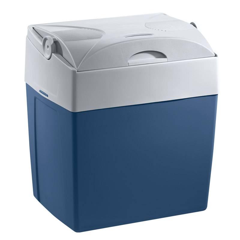 цена на Термоэлектрический автохолодильник Mobicool V30 AC/DC (+ Три аккумулятора холода в подарок!)